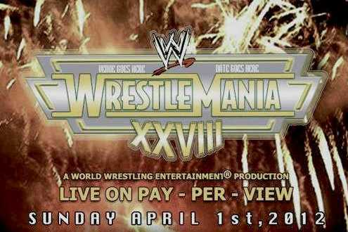 WrestleMania 28: Which Superstar Is Going Through the Spanish Announce Table?