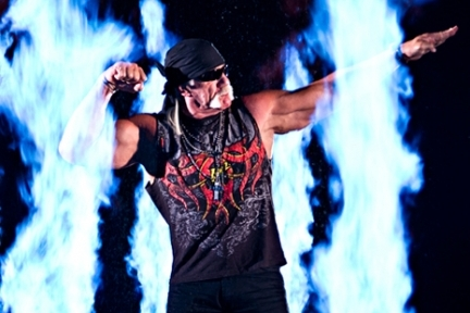 TNA Impact Wrestling: Hulk Hogan Takes Charge, Austin Aries Main Events and More