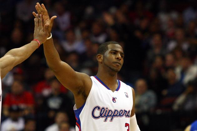 Los Angeles Lakers and Chris Paul: 3 Months Later, Better off Without Him?