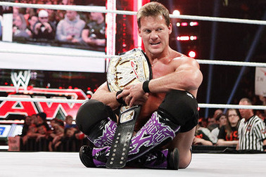 WrestleMania 28: CM Punk Must Lose to Chris Jericho for Their Feud to Continue