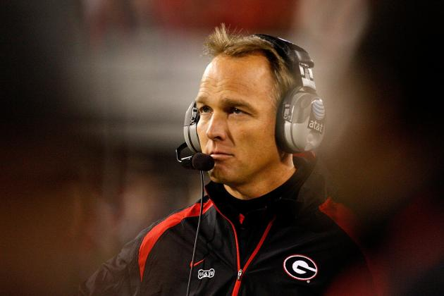 SEC Football Morning Coffee: Mark Richt Dodges Suspension Questions