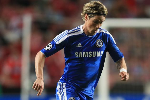 Fernando Torres, Luka Modric, Angel di Maria in World Football Transfer Rumours
