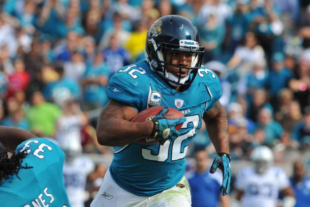 Arian Foster Is the Best Running Back in the AFC South