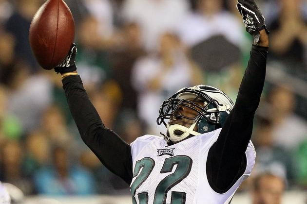 NFL Rumors: Why Philadelphia Eagles Would Be Smart to Deal Asante Samuel