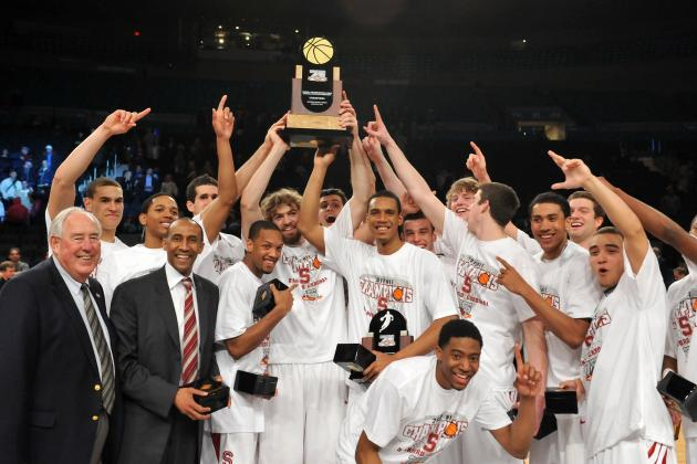 NIT 2012 Final: Stanford's Big Win vs. Minnesota Should Be Credited to Ray Lewis