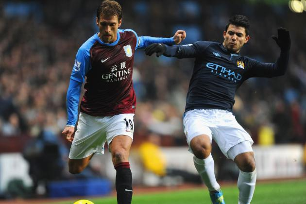 Aston Villa News: Stiliyan Petrov diagnosed with Leukaemia