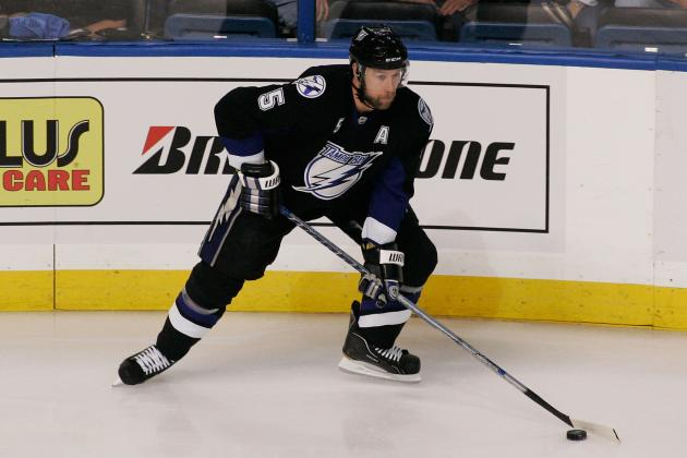 Mattias Ohlund: Why His Injury Has Hurt The Tampa Bay Lightning The Most