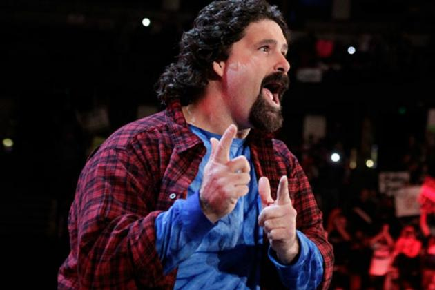 WWE News: Who's Mick Foley's Pick for The Rock-John Cena Match This Sunday?