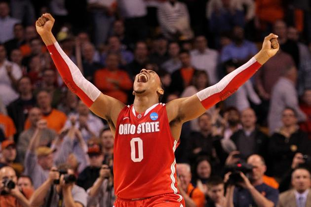 NBA Draft 2012: 5 Prospects with Most to Gain During Final Four Weekend