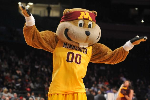 Stanford vs. Minnesota: Golden Gophers Are NCAA Bound in 2013 After Finals' Run