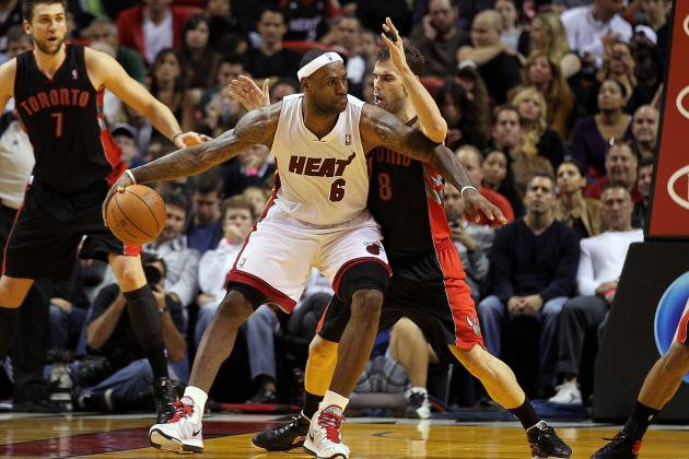 Heat vs Raptors: TV Schedule, Live Stream, Spread Info and More