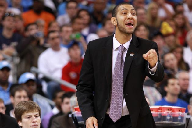 UNC Basketball: Kendall Marshall Biggest Loss in Elite Eight; Big Four Go Pro