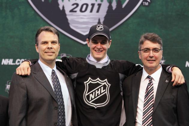 Winnipeg Jets: Needs They Will Look to Fill on Draft Day