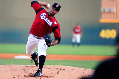 Wily Peralta: B/R Scouting Report on Milwaukee Brewers Pitching Prospect