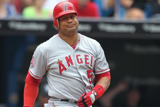 Bobby Abreu Trade to Indians Reportedly Falls Apart
