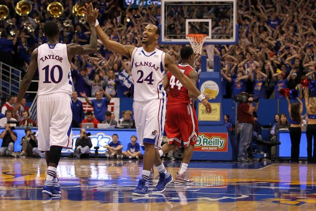 NCAA Tournament 2012: What Underdogs Must Do to Reach Championship Game