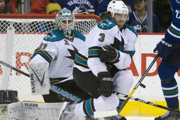 Phoenix Coyotes Continue West Coast Domination of San Jose Sharks