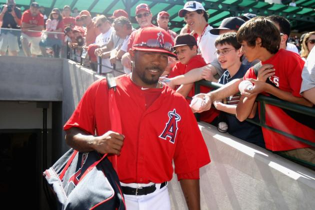 2012 Fantasy Baseball Mock Draft: Ranking Your Top 5 Must Haves