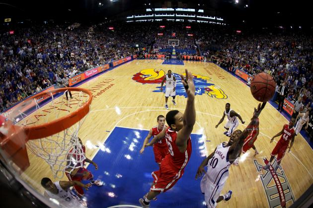 2012 Final Four: Ohio State Buckeyes vs Kansas Jayhawks Preview