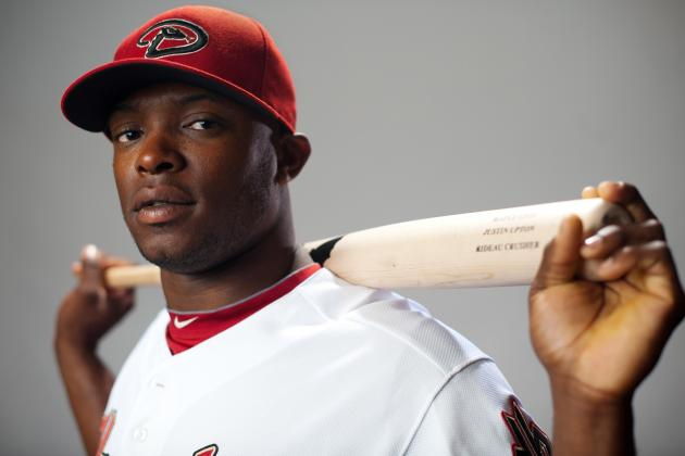 Why Justin Upton Is Going to Be the Biggest Star in the MLB