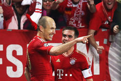 Marseille 0-2 Bayern: Reflections on the Match