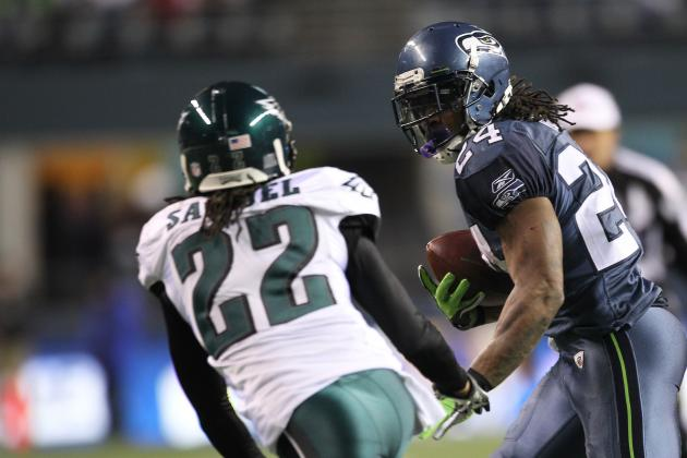 Asante Samuel Trade Rumors: Tennessee Titans Have Interest in Samuel