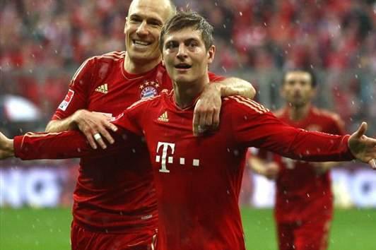 FC Bayern Munich: A Look Forward to the 184th Bavarian Derby