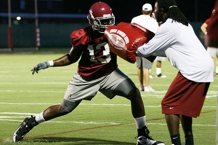 South Carolina Football: Gamecocks Get a Big Commitment from JUCO DE