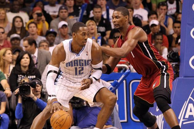 Orlando Magic: Dwight Howard's Actions Show Why He Will Never Be a Leader