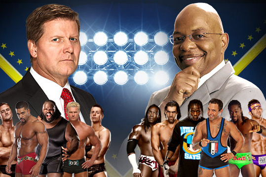 Wrestlemania 28 Matches: Why Team Johnny vs. Team Teddy Will Steal Show