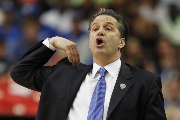 Kentucky vs. Louisville: Keys for Both Teams to Secure Final Four Win
