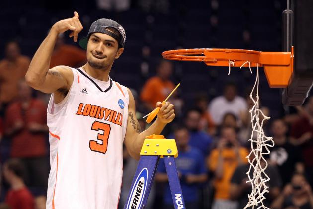 NCAA Tournament 2012: Top Players Who Must Show Up for Final Four Teams