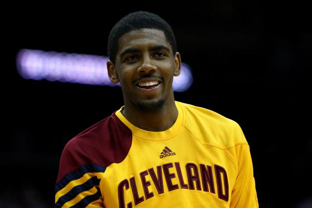 NBA Draft 2012: Cleveland Cavaliers Must Lose Now to Win It All in the Future