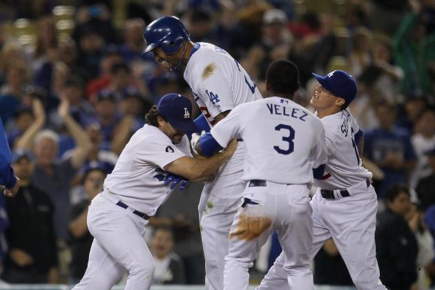 LA Dodgers 2012 Preview: Who Will Win the Final Roster Spots?