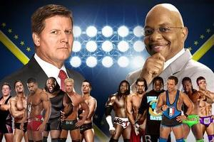 WWE WrestleMania 28: GM Battle Holds the Key to Reviving the US Title, Mid-Card