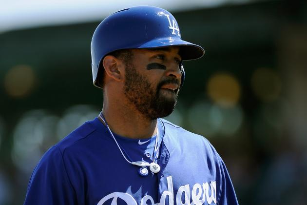 2012 Fantasy Baseball Projections: Matt Kemp and This Year's Biggest Sluggers