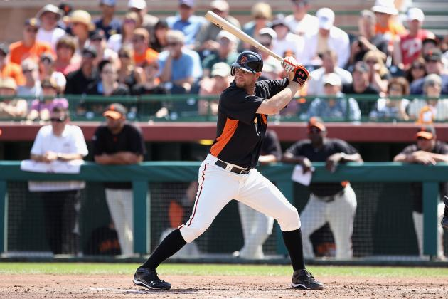 San Francisco Giants: Brandon Belt Needs Be Everyday LF