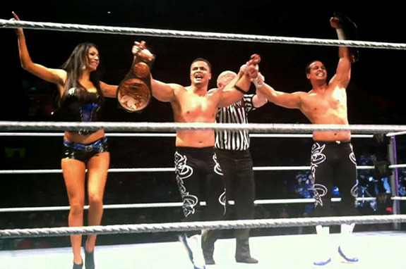 Wrestlemania 28 Matches: Tag Team Titles and Other Bouts That Should Be on PPV
