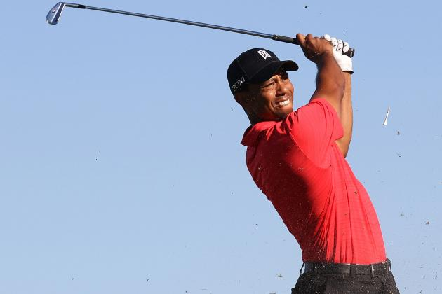 Tiger Woods Masters: Winning at Augusta More Important Now Than Ever