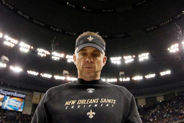 Sean Payton and the Case of the Eventual Reduced Suspension