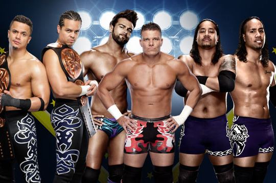 WrestleMania 28 Breaking News: Triple Threat Tag Match to Take Place Pre-Show