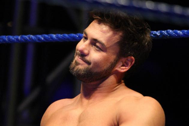 WWE WrestleMania 28: Are Justin Gabriel and Tyson Kidd the Next Great Tag Team?