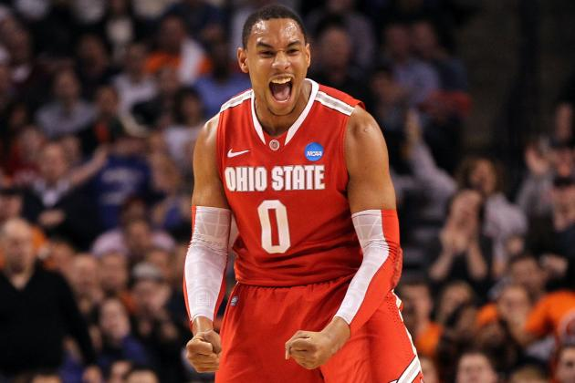 Final Four 2012: Why Regular-Season Kansas vs. Ohio State Matchup Means Nothing