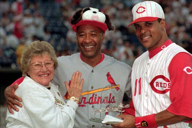 Ozzie Smith vs. Barry Larkin: Who's the Better Major League Shortstop?