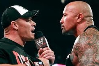 WWE WrestleMania 28: A Possible Outcome for the Rock vs. John Cena