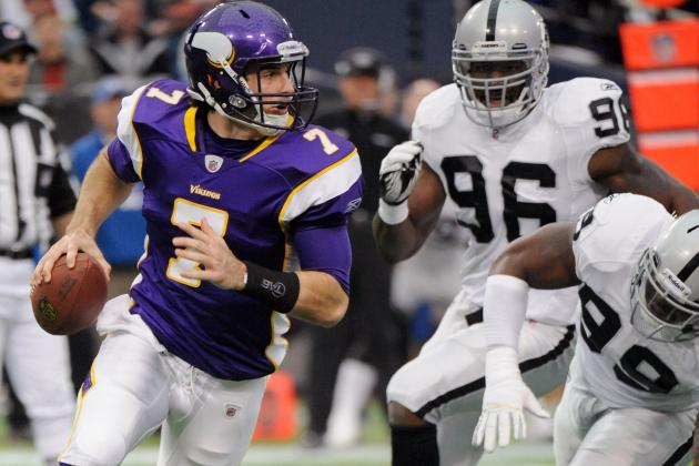 Fantasy Football: Which Sophomore QB Is Most Likely to Break out in 2012?