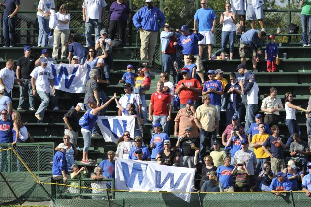 Chicago Cubs: John Grisham to Release Chicago Cubs Novel on April 10th