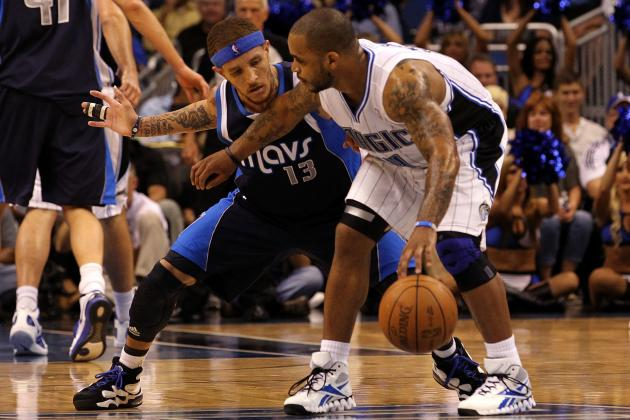 Dallas Mavericks: Mavericks Get Much-Needed Boost with Delonte West Back