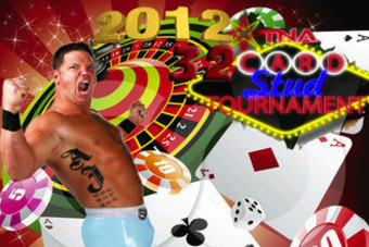 2012 TNA Madness: And the Winner of the 32-Card Stud Tournament Is...