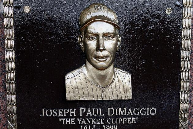 Joe DiMaggio Was Loved by Fans and Even the Boston Red Sox